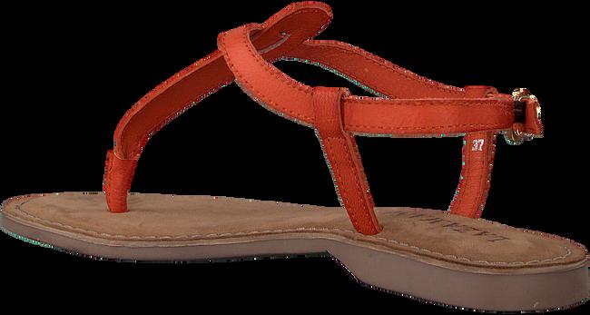 Orangene LAZAMANI Pantolette 75.618  - large
