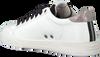 Weiße BLACKSTONE Sneaker RL96  - small