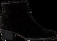 Schwarze GABOR Stiefeletten 833  - medium