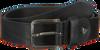 Schwarze LEGEND Gürtel 35-21  - small