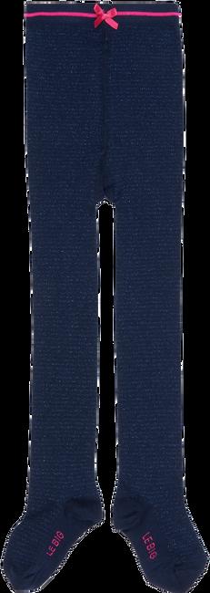 Goldfarbene LE BIG Socken KRISTAL TIGHT - large
