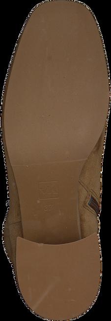 Braune VIA VAI Stiefeletten 5101101  - large