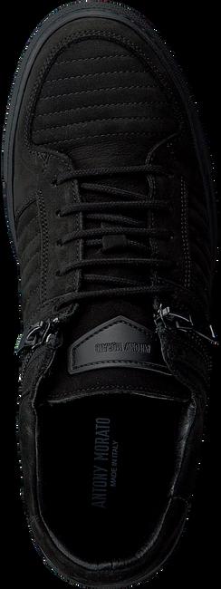 Schwarze ANTONY MORATO Sneaker MMFW01035 LE300004 - large