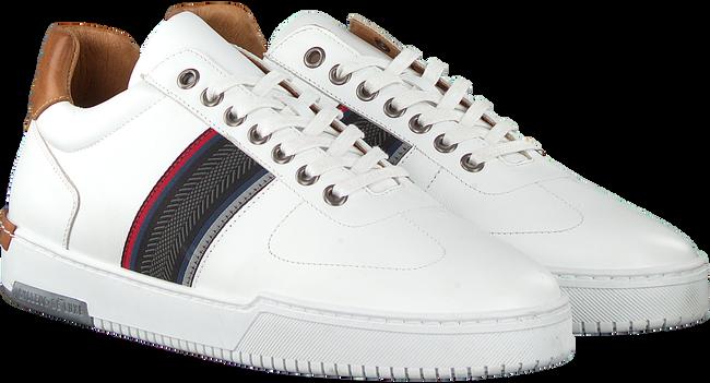 Weiße CYCLEUR DE LUXE Sneaker low VERMONT  - large