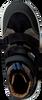 Schwarze DEVELAB Sneaker high 41863  - small