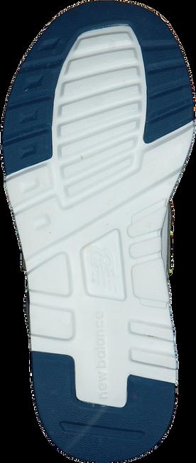 Weiße NEW BALANCE Sneaker PR997/GR997  - large