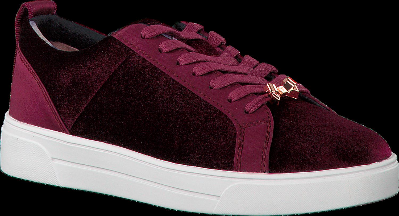 Authentisch Sneaker 27075 Stadt BANDAS buntgrau von XTI