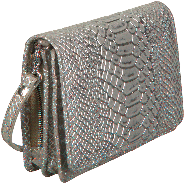 Taupe LOULOU ESSENTIELS Umhängetasche 10BAGWXL GOLDEN GIRL  - large