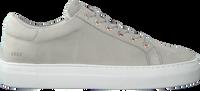 Graue NUBIKK Sneaker low JAGGER PURE FRESH  - medium