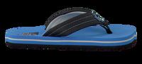 Blaue REEF Zehentrenner R2345 - medium