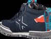 Blaue MUNICH Sneaker high G3 BOOT  - small
