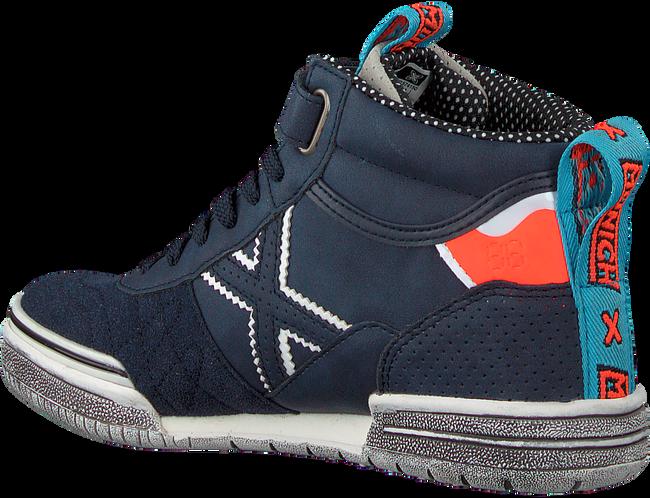 Blaue MUNICH Sneaker high G3 BOOT  - large