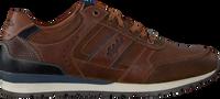 Braune AUSTRALIAN Sneaker low CONDOR  - medium