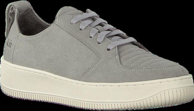Graue EKN FOOTWEAR Sneaker low ARGAN DAMES  - large