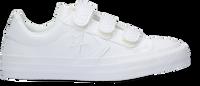 Weiße CONVERSE Sneaker STAR PLAYER EV 3V OX KIDS - medium