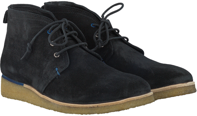 Schwarze GREVE Ankle Boots MS2860 - large