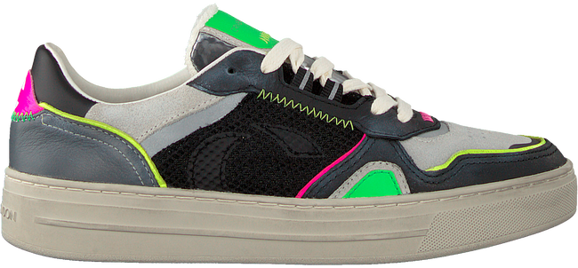 Mehrfarbige/Bunte CRIME LONDON Sneaker low MARS  - large