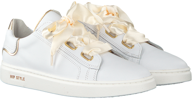 Weiße HIP Sneaker H1035 - large