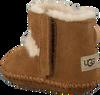 Cognacfarbene UGG Babyschuhe LEMMY II - small