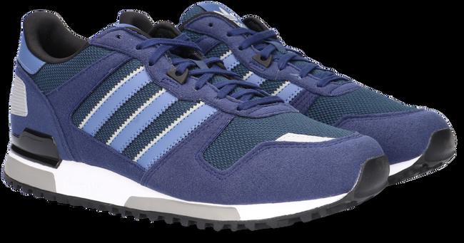 Blaue ADIDAS Sneaker ZX 700 HEREN  - large
