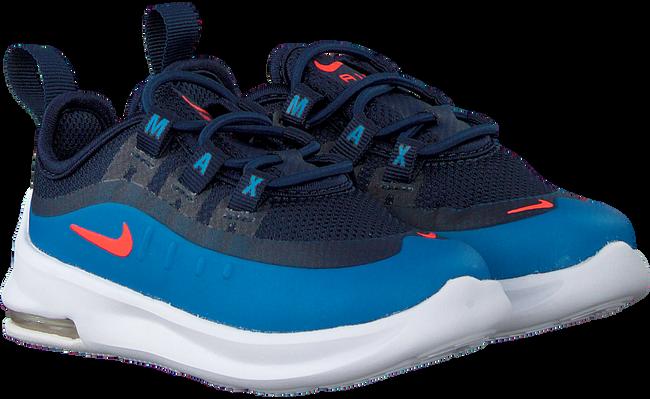 Blaue NIKE Sneaker low AIR MAX AXIS (TDV)  - large