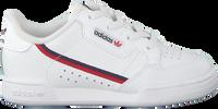 Weiße ADIDAS Sneaker CONTINENTAL 80 I  - medium