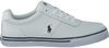 Weiße POLO RALPH LAUREN Sneaker HANFORD KIDS - small