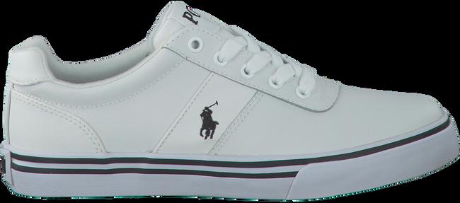 Weiße POLO RALPH LAUREN Sneaker HANFORD KIDS - large