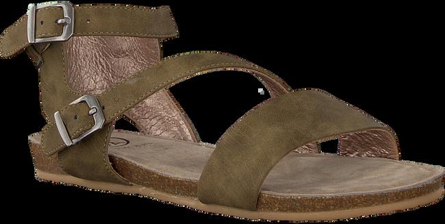 green OMODA shoe 020.374  - large