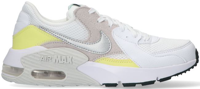 Weiße NIKE Sneaker low AIR MAX WMNS  - large