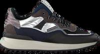 Graue FLORIS VAN BOMMEL Sneaker low 16308  - medium