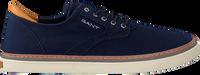 Blaue GANT Sneaker low PREPVILLE SNEAKER  - medium