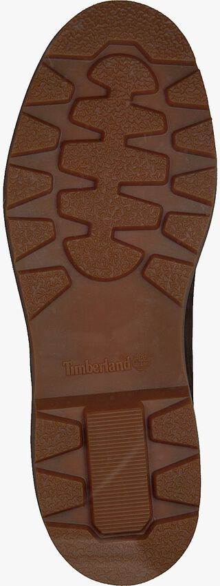 Braune TIMBERLAND Schnürboots 6 IN BASIC BOOT NONCONTRAST  - larger