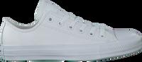 Weiße CONVERSE Sneaker CHUCK TAYLOR ALL STAR OX WOMEN - medium