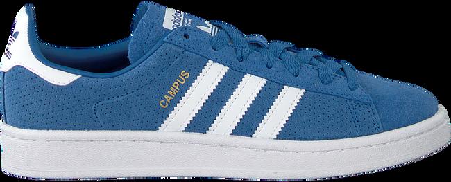 Blaue ADIDAS Sneaker CAMPUS J - large
