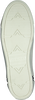Schwarze DIESEL Sneaker ZIP-TURF - small