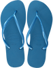 Blaue HAVAIANAS Pantolette SLIM WOMEN  - small