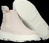 Graue VIA VAI Sneaker high JUNO LEVY  - small