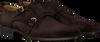 Braune GIORGIO Business Schuhe 38203  - small
