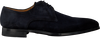 Blaue MAGNANNI Business Schuhe 22643  - small