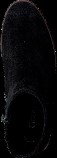 Schwarze GABOR Pumps 780  - large
