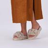 Beige INUIKII Pantolette LORY LU  - small