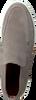 Taupe MAZZELTOV Slipper 51126  - small