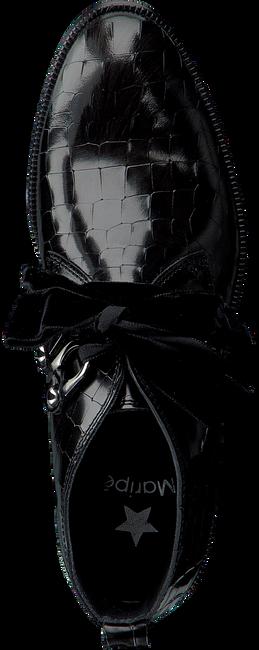 Schwarze MARIPE Schnürschuhe 27289 - large