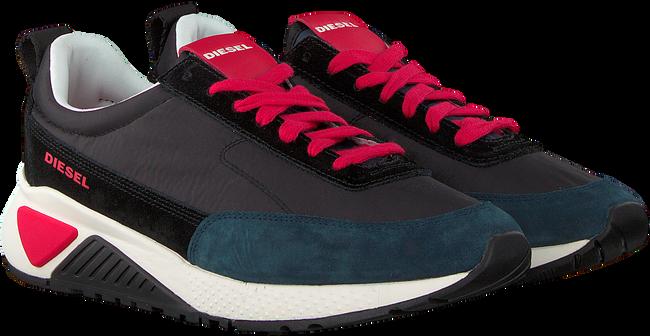 Schwarze DIESEL Sneaker S-KB LOW LACE - large