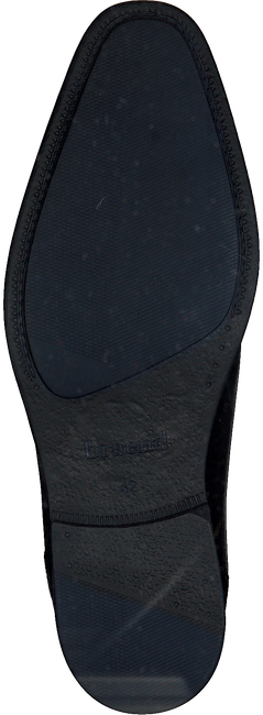 Schwarze BRAEND Business Schuhe 16318  - large