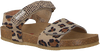 Beige RED RAG Sandalen 19210 - small