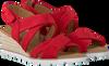 Rote GABOR Espadrilles 759.1 - small