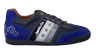 Blue PANTOFOLA D'ORO shoe ASCOLI PICENO LOW J  - small