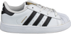 Weiße ADIDAS Sneaker SUPERSTAR I - small